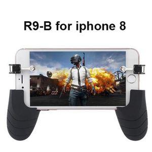 JOYSTICK - MANETTE Téléphone Gamepad Trigger Jeu Bouton Feu But  L1R1