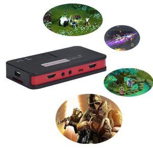 CÂBLE RÉSEAU  Banconre®1080 HD HDMI Capture de jeu Capture vidéo