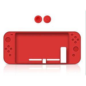 HOUSSE DE TRANSPORT RUNHE Nintendo Switch Rouge Coque De Protection H