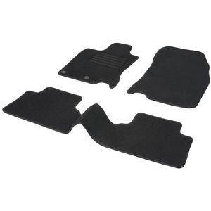 tapis de sol dacia duster achat vente pas cher. Black Bedroom Furniture Sets. Home Design Ideas