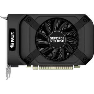 CARTE GRAPHIQUE INTERNE carte_graphique Geforce® GTX  1050 STORMX 2048M GD