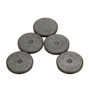 AIMANTS - MAGNETS 5 x Ferrite Aimant Puissant Disque Rond Magnet Mag