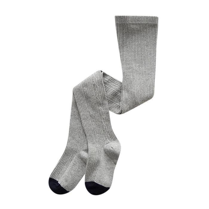 look for sale online premium selection Enfants fille chaussette élastique collants tricot collant chaussettes de  danse pantalon-464