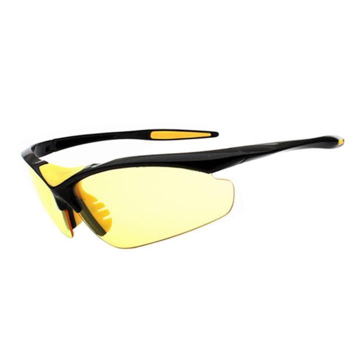 Mode Extérieur vélo lunettes de soleil polarisées populaire PAC3699038 745bcb9a3701