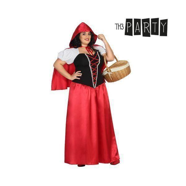 Déguisement pour femme chaperon rouge - costume Taille - XS S ... f11c3b4eabc