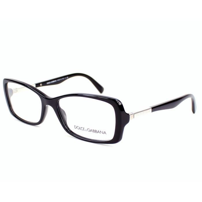 De 501 Lunettes Dolceamp; Gabbana Dg3156 Argent Vue Noir LVSGzMqUp