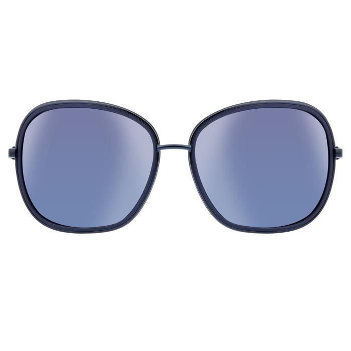 9de0ab74dad026 GUESS by MARCIANO Lunettes de soleil Business pour femmes Bleu ...