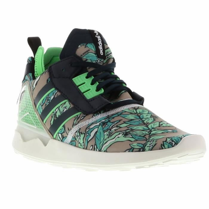 Zx Chaussure Heritage Boost Multicolor B26364 8000 dthCrsQ