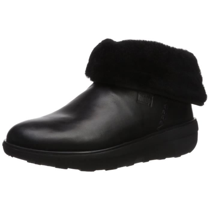 Mukluk Shorty Ii Boot W3FRK Taille-39