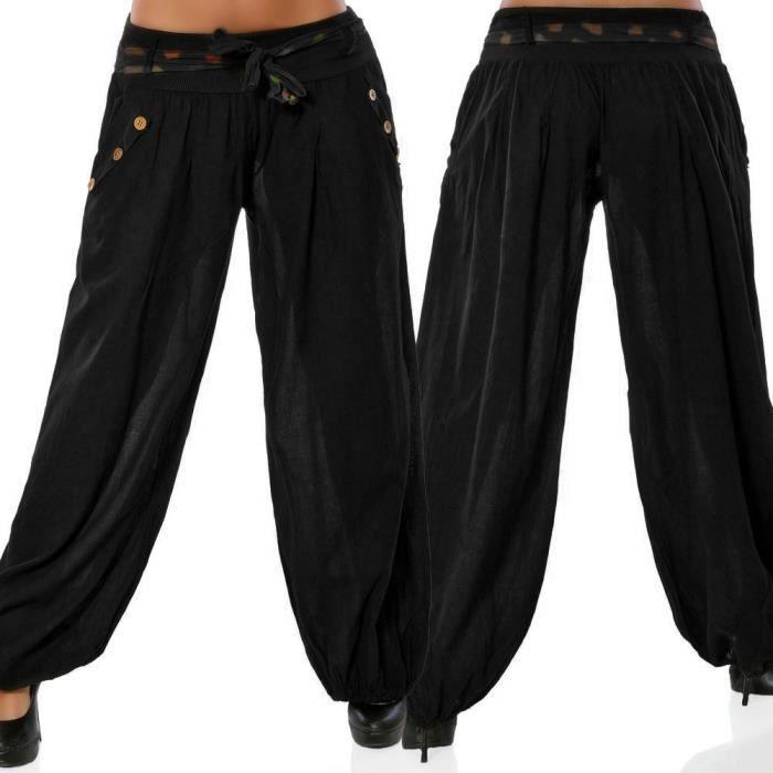 f2b596680a6 Pantalon baggy femme - Achat   Vente pas cher