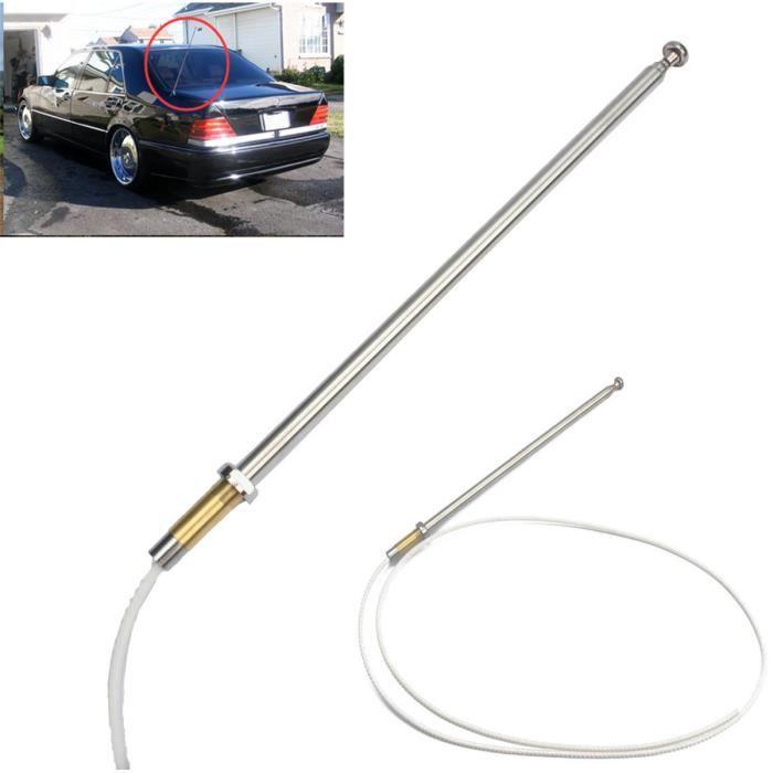 Électrique Mercedes Opel Moteur Antenne Antenne