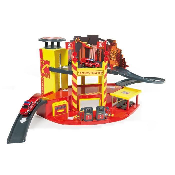 Garage voiture majorette achat vente jeux et jouets for Garage automobile vente voiture