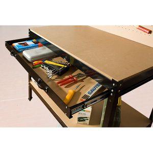 casier rangement atelier achat vente casier rangement atelier pas cher cdiscount. Black Bedroom Furniture Sets. Home Design Ideas