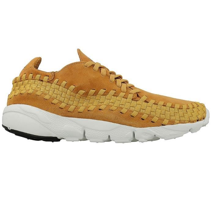 Chaussures Nike Air Footscape Woven NM