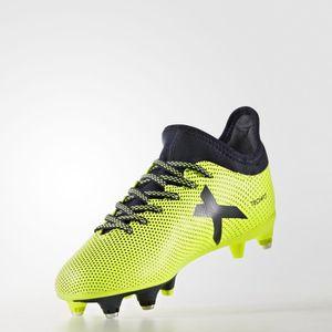buy popular f73ce d7673 ... CHAUSSURES DE FOOTBALL ADIDAS Chaussures de Football X 17.3 SG Junior  ...