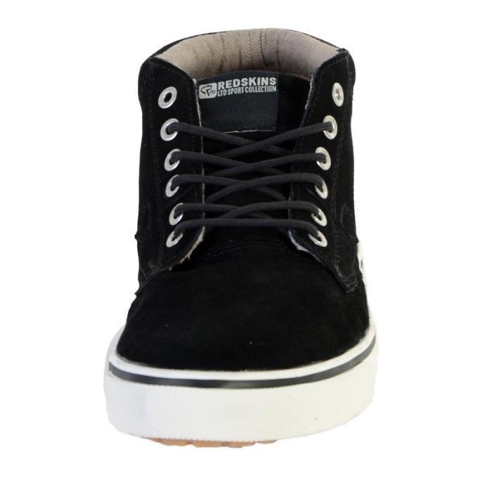 Chaussure Redskins Floris Noir