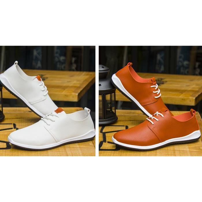 Nouveau cuir d'affaires 2016 hommes chaussures ... zzbbh