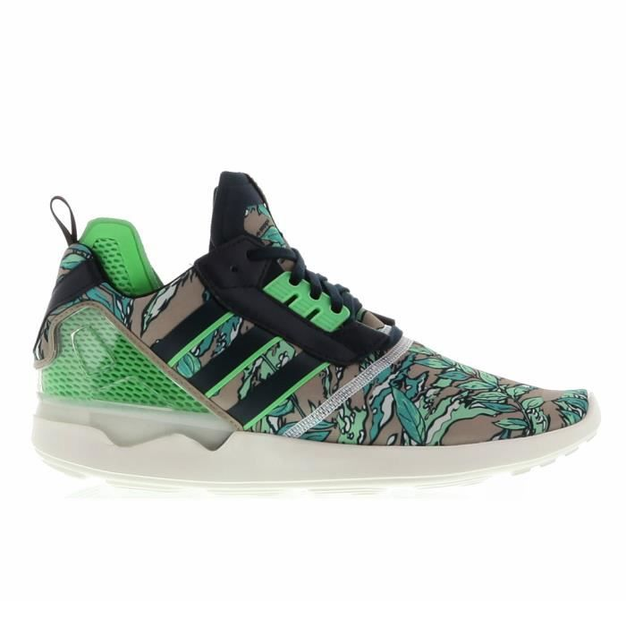 Chaussure Heritage ZX 8000 BOOST Multicolor B26364