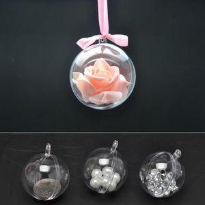 boule plastique transparente achat vente boule plastique transparente pas cher cdiscount. Black Bedroom Furniture Sets. Home Design Ideas