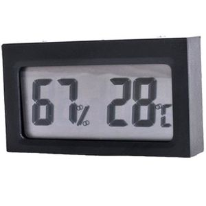 Thermometre digital interieur achat vente pas cher for Thermometre interieur precis