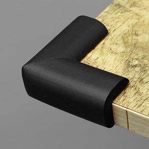 protege coin de table achat vente protege coin de table pas cher black friday le 24 11. Black Bedroom Furniture Sets. Home Design Ideas