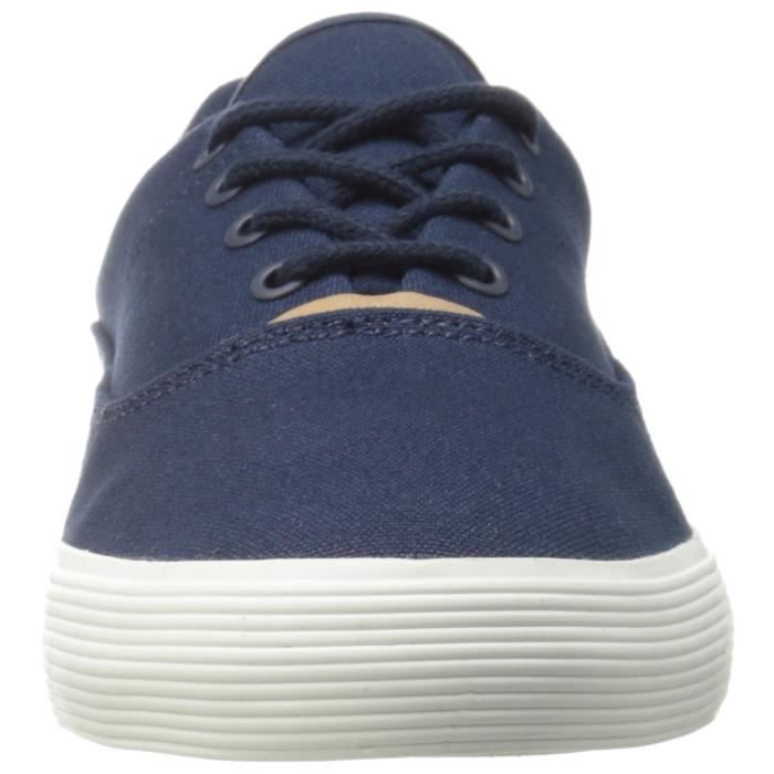 Lacoste Cam Sneaker Fashion Jouer QFRLH Taille-46