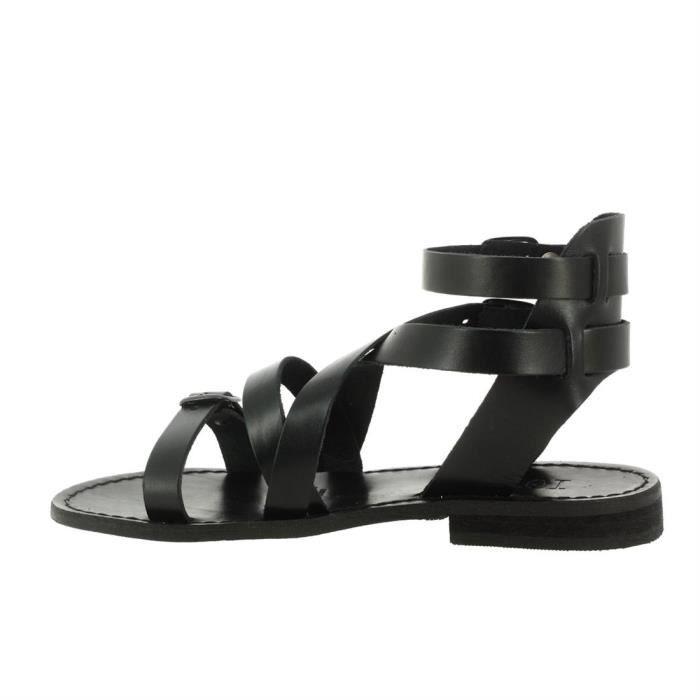 sandales/nu-pieds sparte femme iota 046