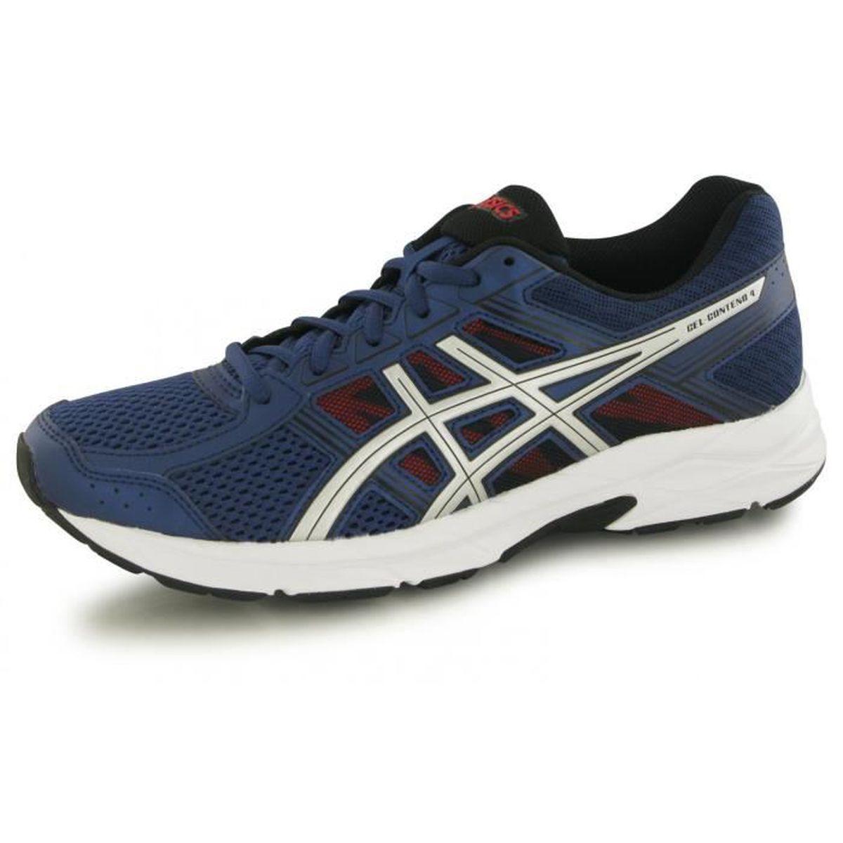 Chaussures de running Asics Gel Contend 4 Prix pas cher