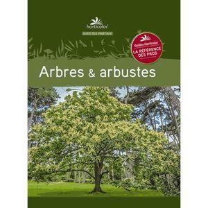 LIVRE NATURE Arbres & arbustes