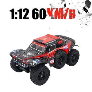 VOITURE ELECTRIQUE ENFANT Wl 540Brush moteur haute vitesse 60 kmh 01h12 4D 2