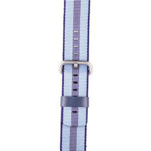 BRACELET DE MONTRE Libérez la bande en nylon tissée courroie bracelet