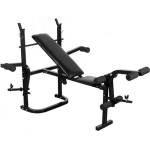 Appareil musculation complet - Achat / Vente pas cher on