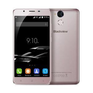 Téléphone portable Blackview P2 4G Android 6.0 4G RAM 64 ROM double c