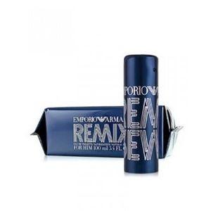 EAU DE SENTEUR Le remix vapo 100 ml edt