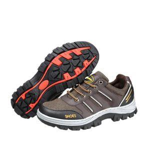 CHAUSSURES DE SECURITÉ GEMVIE Chaussures de Sécurité Homme Safety Shoes S