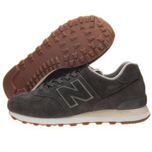 nb 574 marron