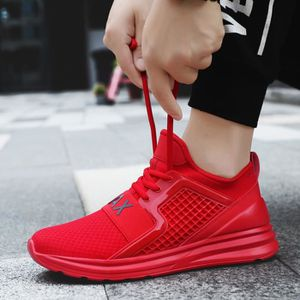 a3a5f3f05ad9f BASKET Casual Lace-Up plat Hommes Sport Chaussures Runnin