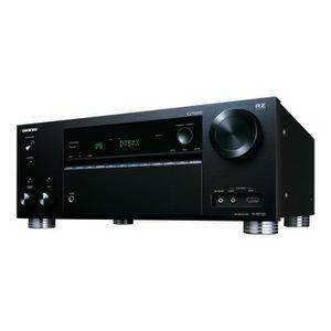 RÉCEPTEUR - DÉCODEUR   Onkyo TX-RZ720 Récepteur de réseau AV Canal 7.2 no
