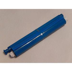 Fax - Télécopieur vhbw rouleau papier thermique bleu 35 m pour fax o
