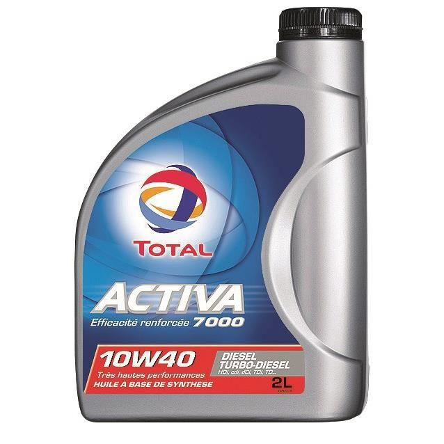 Activa <strong>diesel</strong> 7000 10w40 2l