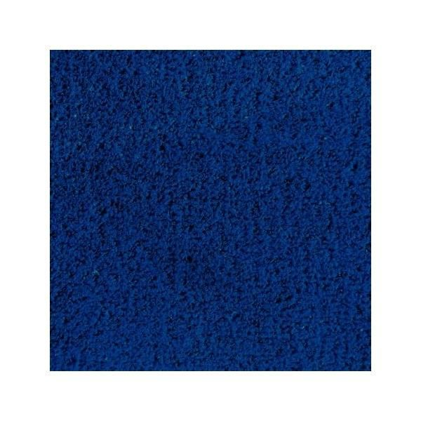 gazon artificiel bleu