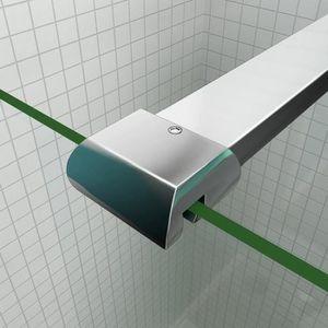 barre de stabilisation pour paroi de douche achat vente barre de stabilisation pour paroi de. Black Bedroom Furniture Sets. Home Design Ideas
