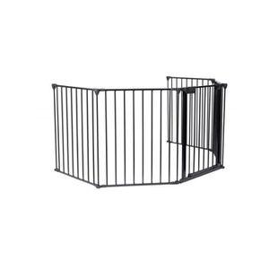 barri re de s curit b b achat vente barri re de s curit b b pas cher cdiscount. Black Bedroom Furniture Sets. Home Design Ideas