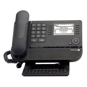 Téléphone fixe Alcatel-Lucent 8038 Premium Deskphone FR Haut de g