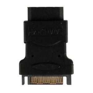 ADAPTATEUR AUDIO-VIDÉO  Câble rallonge d'alimentation Molex à connecteur M