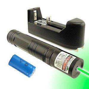 POINTEUR 532nm Pointeur Laser Vert Lumière Stylo Lazer Fais