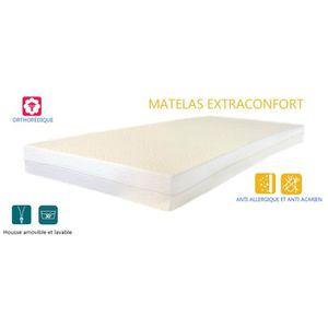 MATELAS Matelas Orthopédique morphée 120x190