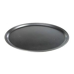 PLAT POUR FOUR Plat a four Moule a Pizza 33 cm