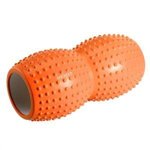 STEP - MARCHE DE GYM Bloc de yoga roller de mousse de yoga pour Récupér