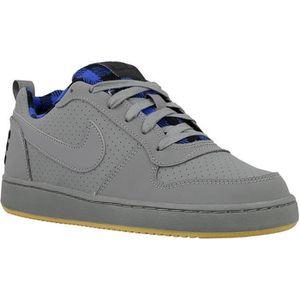 BASKET Chaussures Nike Court Borough Low Prm GS